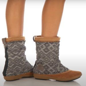Sorel Tremblant Mid Boot